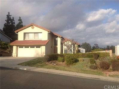 41576 Chenin Blanc Court, Temecula, CA 92591 - MLS#: SW18162957