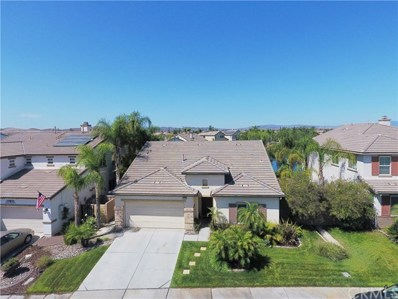 29895 Bay View Way, Menifee, CA 92584 - MLS#: SW18163003