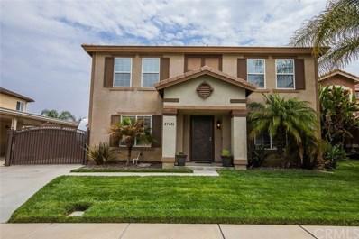 27486 Sierra Madre Drive, Murrieta, CA 92563 - MLS#: SW18163076