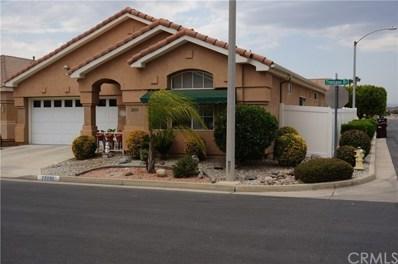 26891 Tropicana Drive, Menifee, CA 92585 - MLS#: SW18163125