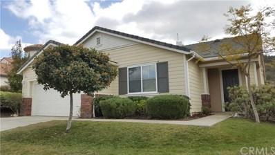 27693 Elderberry Street, Murrieta, CA 92562 - MLS#: SW18163130