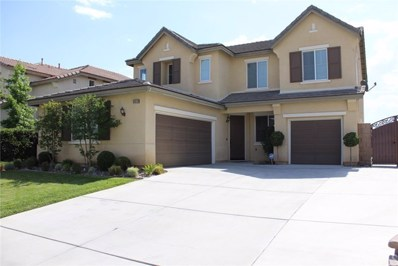35532 Sainte Foy Street, Murrieta, CA 92563 - MLS#: SW18163179