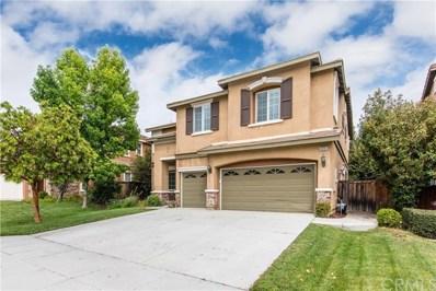 40265 Jacob Way, Murrieta, CA 92563 - MLS#: SW18163269
