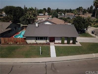 2145 S Woodland Street, Visalia, CA 93277 - MLS#: SW18163475