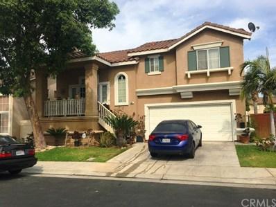 951 Palo Cedro Drive, Corona, CA 92879 - MLS#: SW18163483