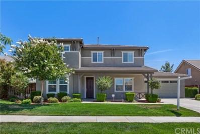 32653 Juniper Berry Drive, Winchester, CA 92596 - MLS#: SW18163573