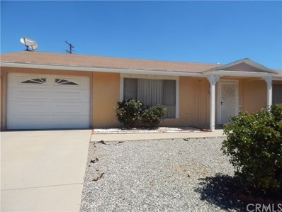 26678 Par Drive, Sun City, CA 92586 - MLS#: SW18163667