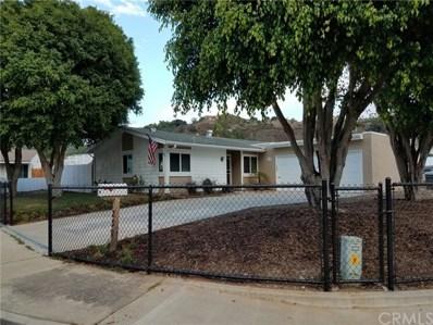 230 James Street, Escondido, CA 92027 - MLS#: SW18163798