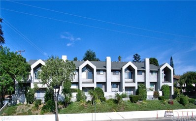 5104 Vista Verde Way UNIT 3, Whittier, CA 90601 - MLS#: SW18164131
