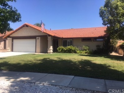 2150 Redwood Drive, Hemet, CA 92545 - MLS#: SW18164274
