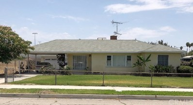 766 S 8th Street, Colton, CA 92324 - MLS#: SW18164283