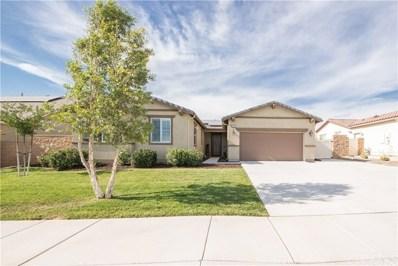 31362 Windstone Drive, Winchester, CA 92596 - MLS#: SW18164385