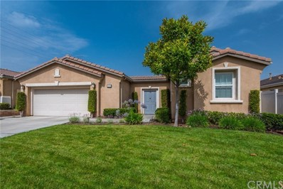 289 Bartram Trl, Beaumont, CA 92223 - MLS#: SW18164429