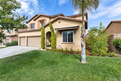 35075 Indian Grass Drive, Murrieta, CA 92563 - MLS#: SW18164464
