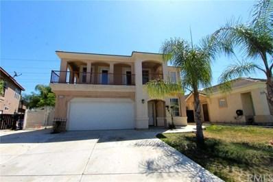 37783 Sweet Magnolia Way, Murrieta, CA 92563 - MLS#: SW18164521