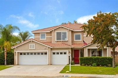 36835 Rancho Kiel Road, Winchester, CA 92596 - MLS#: SW18164550