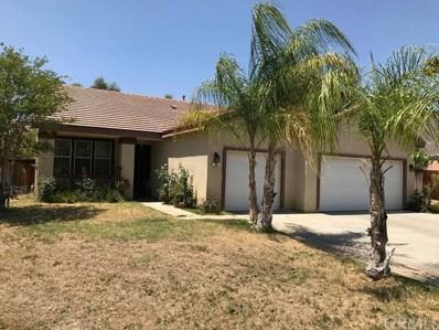 295 Galley Court, San Jacinto, CA 92583 - MLS#: SW18164812