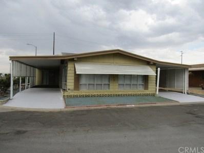 601 N Kirby Street UNIT 487, Hemet, CA 92545 - MLS#: SW18165188