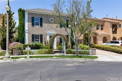 3 Patina Lane, Ladera Ranch, CA 92694 - MLS#: SW18165230