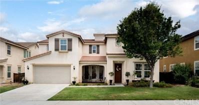 36749 Doreen Drive, Murrieta, CA 92563 - MLS#: SW18165578