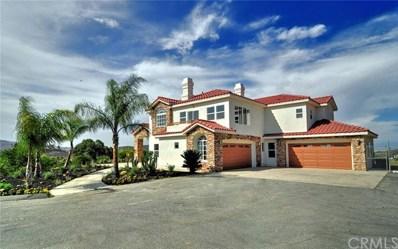 39425 Calle De Suenos, Murrieta, CA 92562 - MLS#: SW18165716