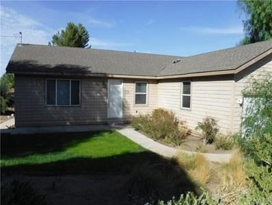 17296 Coleman Avenue, Lake Elsinore, CA 92530 - MLS#: SW18165926