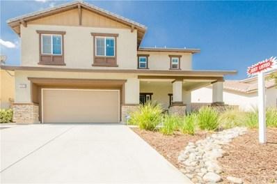 28418 Cottage Way, Murrieta, CA 92563 - MLS#: SW18165992