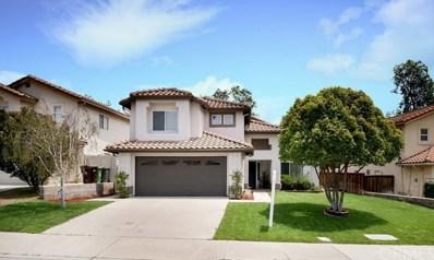 25156 Corte Anacapa, Murrieta, CA 92563 - MLS#: SW18166006