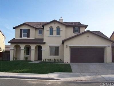 2854 Burgundy Lace Lane, San Jacinto, CA 92582 - MLS#: SW18166062
