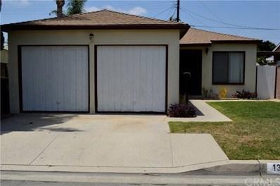 13605 Klondike Avenue, Downey, CA 90242 - MLS#: SW18166188