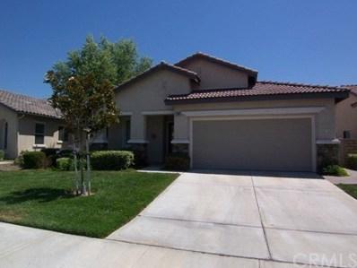 27987 Oakhaven Lane, Menifee, CA 92584 - MLS#: SW18166408