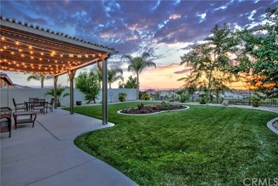 35389 Evening Glow Drive, Murrieta, CA 92563 - MLS#: SW18166903