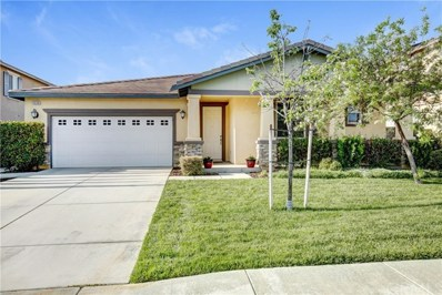 29266 Fall River Lane, Menifee, CA 92584 - MLS#: SW18166959