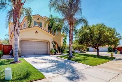 1411 Moonlight Drive, Beaumont, CA 92223 - MLS#: SW18167012