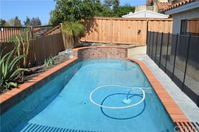 24059 Morella Circle, Murrieta, CA 92562 - MLS#: SW18167321