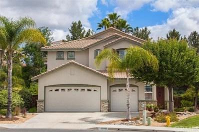 32886 Adelante Street, Temecula, CA 92592 - MLS#: SW18167365