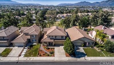 32399 Pensador Street, Temecula, CA 92592 - MLS#: SW18167623