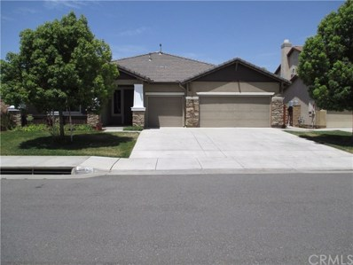 31793 Harden Street, Menifee, CA 92584 - MLS#: SW18167647