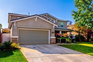 32490 Skylark Drive, Lake Elsinore, CA 92530 - MLS#: SW18167660