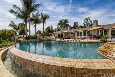 130 La Crescenta Drive, Camarillo, CA 93010 - MLS#: SW18167672