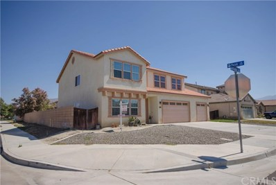 1097 Shady Court, San Jacinto, CA 92582 - MLS#: SW18167684
