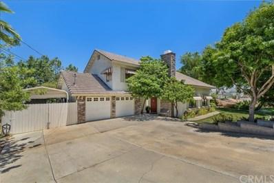 14272 Laurel Drive, Riverside, CA 92503 - MLS#: SW18167747