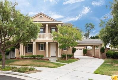 28823 Chatham Lane, Temecula, CA 92591 - MLS#: SW18167772
