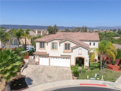 39769 School House Way, Murrieta, CA 92563 - MLS#: SW18167904