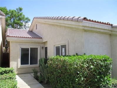 47395 Monroe Street UNIT 271, Indio, CA 92201 - MLS#: SW18167988