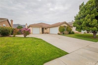 21809 Carnation Lane, Wildomar, CA 92595 - MLS#: SW18168038