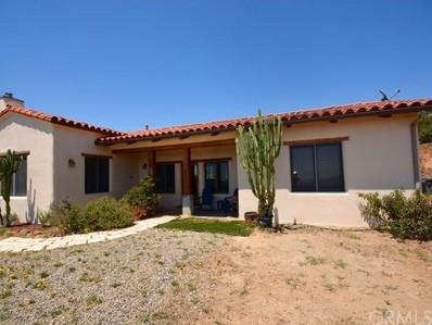 12972 Rancho Heights Road, Pala, CA 92059 - MLS#: SW18168090