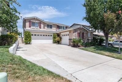 33650 Abbey Road, Temecula, CA 92592 - MLS#: SW18168137