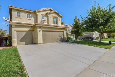 30342 De Caron Street, Murrieta, CA 92563 - MLS#: SW18168326