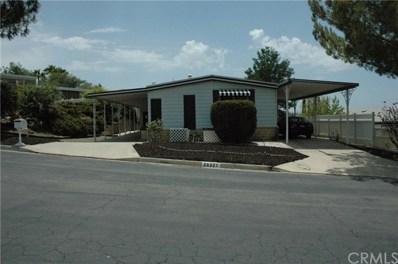 38327 Via La Paloma, Murrieta, CA 92563 - MLS#: SW18168397